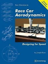 Race Car Aerodynamics: Designing for Speed Engineering and Performance