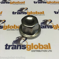 Land Rover Discovery 2 98-04 Locking Wheel Nut Cover Cap - OEM - RRJ x1