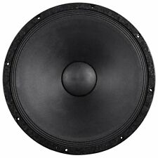 Peavey 1808-8 SPS BWX STK Black Widow Subwoofer Replacement Basket