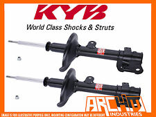 TOYOTA AURION SX6 & ZR6 10/2006-03/2012 FRONT KYB SHOCK ABSORBERS