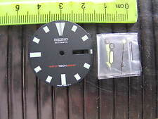 Dial & Hands Set made for SEIKO DIVER 6309 Automatic NEW