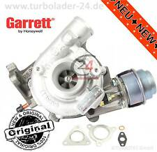 Original turbocompresseur Garrett 700960-5012s NEUF AUDI a2 vw Lupo 1,2 tdi 45kw New