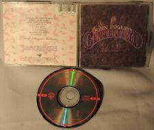 CD JOHN FOGERTY Centerfield ORIGINAL 1985 JAPAN NEAR MINT