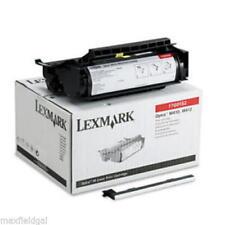New Origional Lexmark OEM 17G0152 Black Toner Not 376 only $98.00