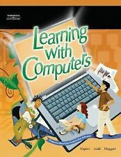 Thomson Learning with Computers Grade 8  (2006)N(R1SE-F)R