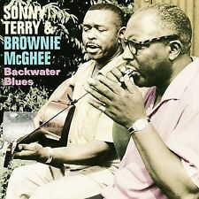 Backwater Blues by Brownie McGhee/Sonny Terry/Sonny Terry & Brownie McGhee...