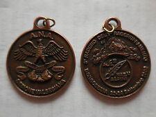 medaglia 3 raduno del 1° raggruppamento alpini Borgosesia 2000