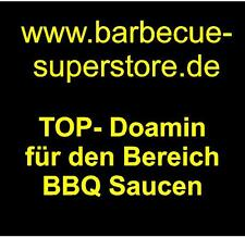 Www.barbecue-superstore.de domain name indirizzo web BBQ SALSE SNACKS USA Domain