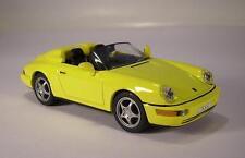 High Speed 1/43 Porsche 964 Speedster (1993) gelb #8948