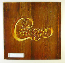 "12"" LP - Chicago  - Chicago V - B4328 - washed & cleaned"
