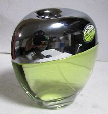 DKNY Be Delicious SKIN 3.4oz/100ml Women Eau De Toilette (No Box)