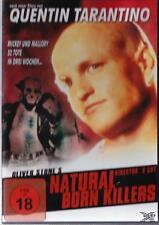 Natural Born Killers (DVD) Directors Cut - Gebraucht - (O7)