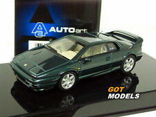 Autoart 1/43 - 55404 Lotus Esprit V8 1996 Racing Green