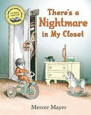 There's a Nightmare in My Closet by Mercer Mayer (1968, Hardcover)