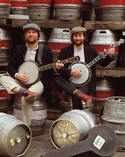 "Chas and Dave 10"" x 8"" Photograph no 2"