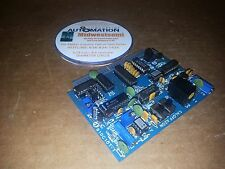 FREESHIPSAMEDAY HELM B10A101-1C PC BOARD ASSEMBLY B10A1011C B10C101-1 B10A101-1S