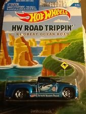 Hot Wheels (Switchback Pick up)  (HW Road Trippin Series / ) Sealed