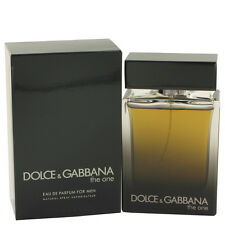 The One By Dolce & Gabbana 1.7oz/50ml Edp Spray For Men New In Box