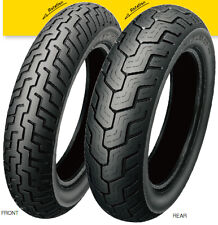 DUNLOP D404 [120/80-17 MC 61S TL] Tire HONDA PC800 PACIFIC COAST