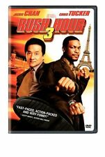 Rush Hour 3 (Widescreen and Full-Screen) NEW!