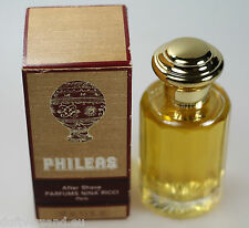 Nina Ricci Phileas 100 ml After Shave * Vintage * Neu / OVP
