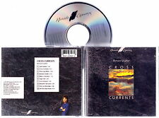 RICHARD SOUTHER - Cross Currents 1989 CD Nuovo Import