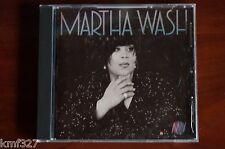 Martha Wash by Martha Wash 14 Songs Minty CD