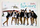 PURE BOY - 1st Mini Album [CD+Photo Booklet] K-POP KPOP