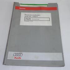 Werkstatthandbuch Audi A4 B5 Bremsanlage / Bremsen ab 1995
