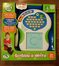 LeapFrog Scribble and Write, New, Free Shipping
