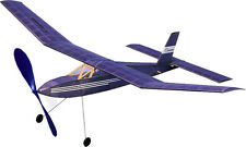 Sapphire: West Wings High Performance Balsa Wood Model Plane Kit WW24
