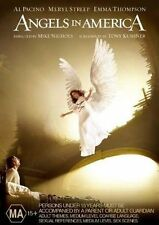 Angels In America (DVD, 2004, 2-Disc Set).Wholesale_Media.Case is Brand New.A