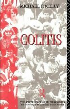 Colitis (Spicers European Policy Reports)