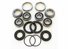 1999 2000 2001 POLARIS TRAIL BLAZER 250 FRONT AND REAR WHEEL BEARINGS AND SEALS