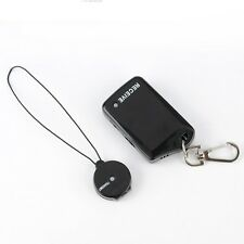 Wireless Anti-lost Anti-theft Security Alarm Key Locator Finder Seeker Keychain