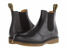 Dr. Martens 2976 Chelsea Boot Black Smooth Men's 12 Doc
