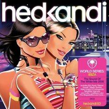 Hed Kandi World Series: Ibiza HEDK083