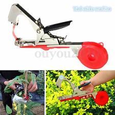 New Plant Hand Tying Binding Machine Garden Flower Vegetable Fruit Vine Tapetool