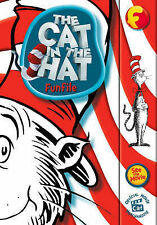 Cat in the Hat BRAND NEW BOOK by Simon Mugford, Dr. Seuss (Loose-leaf, 2004)