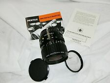 SMC PENTAX-A ZOOM 1:4 F=35-70mm No.6076770 PK Mount