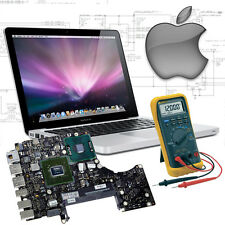 Apple Macbook Pro Repair - Component Level Logic Board Repair inc. Liquid Damage