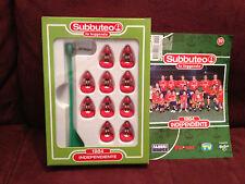 Subbuteo Legends / Leggenda Team - Independiente 1984