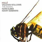 Ralph Vaughan Williams, The Wasps, text by Aristophanes trans. David Pountney, H