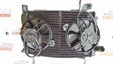 ORIGINAL Ducati Streetfighter 848 NEU Wasserkühler cooler Kühler *NEW*