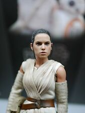 Hot Toys échelle 1/6 MMS337 star wars the force réveille rey & BB-8 - head sculpt