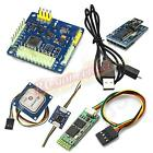 MWC MultiWii SE V2.6 Flight Controller & GPS Bluetooth Module Combo for 3D Fly