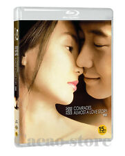Comrades : Almost A Love Story (Blu-ray) No Outcase/ English Subtitle / Region A