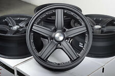 """17"""" Effect Wheels Rims 5x114.3 Mustang Accord Prelude Lexus ES350 IS300 Eclipse"""