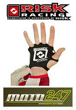 Risk Racing Protectores De Palma Grande/Extra Grande-Motocross Enduro Motocicleta BMX MTB