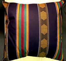 Kente Cloth Print Cotton Fabric Veritable Wax Dyed, By the Yard